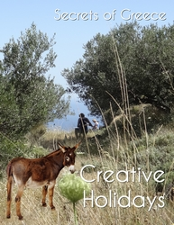 brochure creative holidays